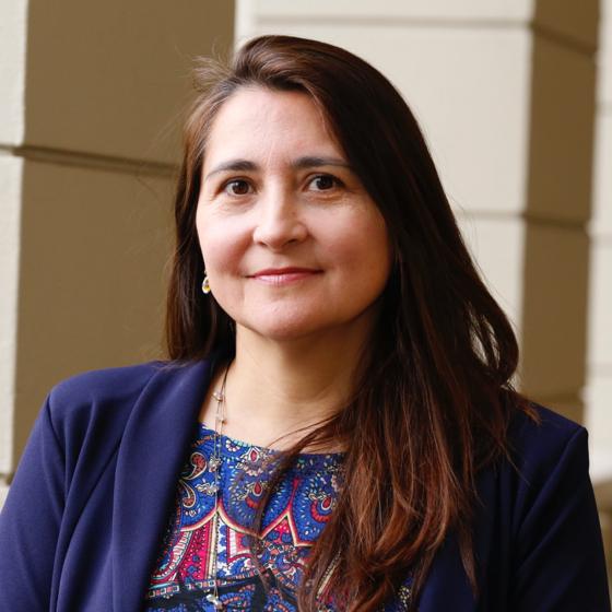 Foto de María Pía Santelices